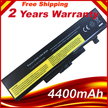 Battery for Lenovo IdeaPad E49 K49 E430 E530,E435,E535 3ICR19/65-2 L11S6Y01(3INR19/65-2)