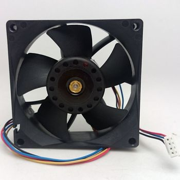 Delta FFB0812XH 80*80*25mm DC 12V 2A 4-Pin powerful Pwm axial server cooling fan
