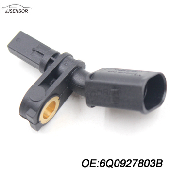 YAOPEI NEW ABS Wheel Speed Sensor For VW Fox Golf Polo UP Audi A1 A2 A3 Seat Skoda 0986594500 6Q0927803A 6Q0927803B WHT003861
